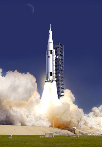 SLS Launch